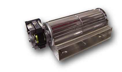 One speed blower 18 cm 25W B8