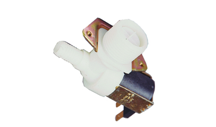An electric 90 simple washing machine valve - 220 v